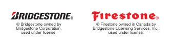 Bridgestone/Firestone Tires